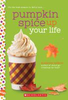 Pumpkin Spice up your Life