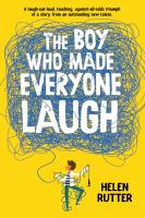 The boy who made everyone laugh246 pages ; 22 cm