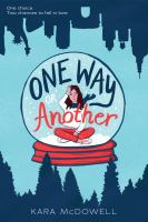 One-way-or-another-