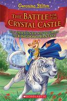 Battle For Crystal Castle