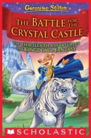 The Battle for Crystal Castle