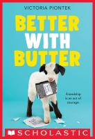 Better With Butter
