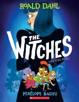 The witches the graphic novel