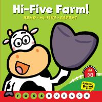 HI-FIVE FARM!