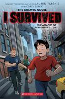 I SURVIVED THE ATTACKS OF SEPTEMBER 11, 2001 (I SURVIVED GRAPHIC NOVEL #4), 4