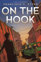 Cover of On the Hook