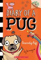 Scaredy-Pug
