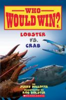 Lobster Vs. Crab