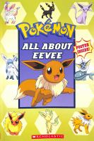 All About Eevee