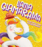 Llama Glamarama