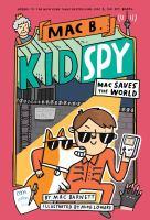 Mac Saves the World by Mac Barnett