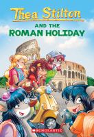 A ROMAN HOLIDAY--ON ORDER FOR HERRICK!