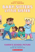 Baby-sitters Little Sister, Vol. 5
