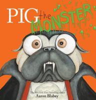 Pig-the-Monster