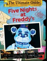 THE FREDDY FILES ULTIMATE EDITION