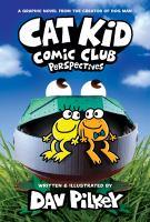 Cat Kid Comic Club, Vol. 2