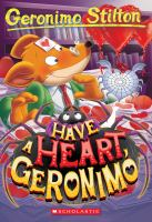 Have A Heart Geronimo