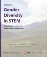 WWEST's Gender Diversity in STEM