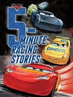 Cars 5-minute Racing Stories