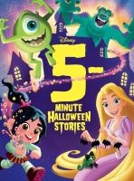 5-minute Halloween Stories