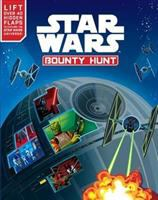 Star Wars Bounty Hunt