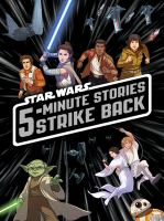 Star Wars 5-minute Stories Strike Back