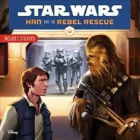 Han and the Rebel Rescue
