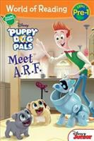 Puppy Dog Pals : Meet A.R.F