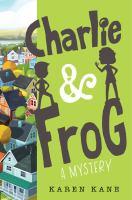 Charlie & Frog