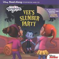 Vee's Slumber Party