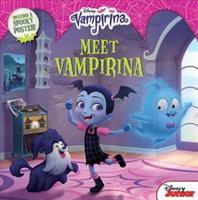 Meet Vampirina
