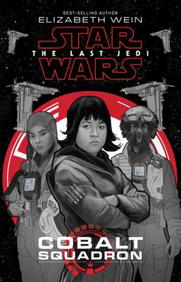 Cover image for Cobalt Squadron