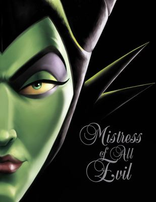 Cover image for Mistress of All Evil