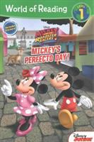 Mickey's perfecto day!