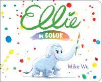 Ellie in Color