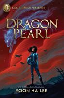 Cover of Dragon Pearl