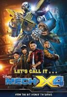 Disney Mech X4
