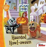 Haunted Howl-oween