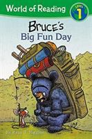 Mother Bruce : Bruce's Big Fun Day