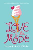 Love à La Mode