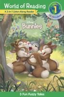 3 Fun Fuzzy Tales