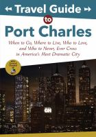 Travel Guide to Port Charles