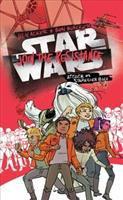 Star Wars. Join the Resistance. Attack on Starkiller Base