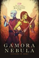 Gamora and Nebula : sisters in arms394 pages ; 22 cm