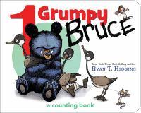 1 Grumpy Bruce