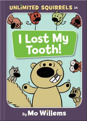 I Lost My Tooth!(book-cover)