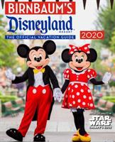Birnbaum's Disneyland Resort : the official vacation guide 2020