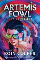 Time Paradox (Artemis Fowl, Book 6)