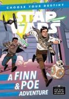 A Finn & Poe adventure