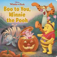Boo to You, Winnie the Pooh.